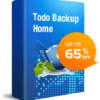Install Windows on External USB with EaseUS Todo Backup - Save up to 50%